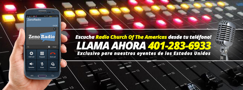 Radio Church Of The Americas facebook NEW 2